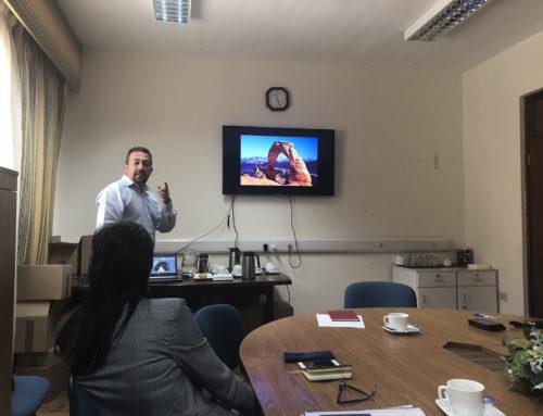 29 e 30 Maggio 2019 – Meeting @Malta
